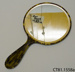 Mirror, hand; [?]; [?]; CT81.1558a