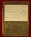 Book - Holy Bible: New Testament; Brookes, Barbara; 1804; CT77.260