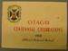 Book: Otago Centennial Celebrations 1948 - Official Pictorial Record; Otago Centennial Association (Inc); 1948; 0000.0241