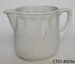 Jug; Doulton & Co Ltd; CT01.4059a
