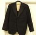 Black Tuxedo; 0000.0776