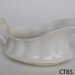Boat, gravy; Johnson Bros, Hanley Ltd; Post 1913; CT85.1693e