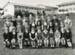 Photograph [Owaka District High School class]; Campbell Photography; 1968; CT4582f