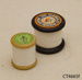Reels, cotton; Clark & Co; [?]; CT06.4665f