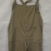 Overalls, protective clothing; Deane Apparel; 2013.8.5