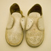 Shoes, infants; Fautley; [?]; 2010.867