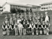 Photograph [Owaka District High School class]; Campbell Photography; 1968; CT4582.68h