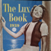 The Lux Book 1939, Advanced Knitting Styles; Lever Brothers (New Zealand) Limited; 1939; 0000.0186