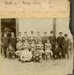 Photograph [Catlins Railway Line Rugby Team]; [?]; c1900?; CT3049c