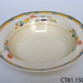 Bowl, dessert; Wood & Sons Ltd; Post 1930; CT81.1509f2