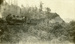 Photograph [Timber by Rail in The Catlins]; [?]; Early 20th century ; CT79.1031c