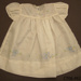 Dress, girl's; [?]; 1950s; CT08.4822.27