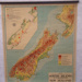 Maps; New Zealand North Island and South Island ; George Philip & Son Ltd; c.1950; 2013.8.11