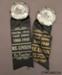 Badges, commemorative; [?]; c1940; CT99.3003.5-6