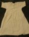 Baby gown. Label: N D Jones on hem.; 0000.0901
