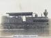 Photograph [William Gwyn's 16-Wheeled Locomotive]; Cameron, Will. (Invercargill); Early 20th century; 2010.681