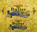 Wrapper, butter; Fernleaf (New Zealand Dairy Foods Ltd); Late 20th century; 2010.892