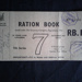Ration Book(12/12) WW2; New Zealand Government; 1947; 0000.0731