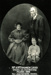 Photograph [Mr and Mrs Andrew Lees and John Hayward]; [?]; Late 1800s; CT85.1733a.2