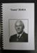 "Genealogical document, Alexander Rowan Harris - ""Casey"" ZL4CA ; Cadzow, M; 1997; 2010.480"