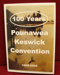 Booklet: Pounawea Keswick Convention 100 years 1908-2008; 2008; 0000.0613