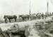 Photograph [Railway Track Construction Gang, Ratanui]; [?]; c1904; CT80.1303a.1