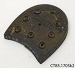 Heel; Dunlop; [?]; CT85.1705k2