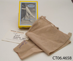 Stockings; The Scholl Mfg Co Ltd; CT06.4658a