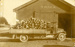 Photograph [William Dreaver, Searle & Dreaver]; Eastes & Kerr, Owaka; c1920s-1930s; CT79.1068a