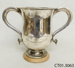 Trophy [Otago Agricultural Clubs Association]; Martin Hall & Co; 1928; CT01.3063