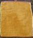 Bag towel; 1920; CT78.937I