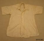 Shirt, child's; [?]; [?]; 2010.365