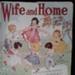 Wife and Home magazine, April 1952; The Amalgamated Press Ltd, Fleetway House, London; 1952; 0000.0192