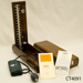 Kits, blood pressure; A C Cossor & Son (Surgical) Ltd.; 20th century; CT4091