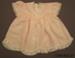 Dress, girl's; [?]; 1950s; CT08.4822.37