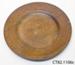 Plate; [?]; 20th century; CT82.1106c