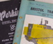Manuals, Perkins Diesel engines, Bristol tractor; c1960s; 2010.514