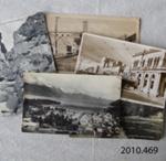 Postcards, c1920s; [?]; c1920s; 2010.469