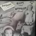 Gift and Novelty Book 61. Knitting patterns; Paragon Art Needlecraft Ltd; 0000.0188