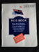 Bank Books in black folder, World War 2; New Zealand Post Office; 1941; 0000.0732