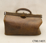 Bag, Gladstone; [?]; [?]; CT80.1407i