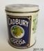 Tin, cocoa; Cadbury Scweppes Hudson Ltd; 20th century; 2011.10