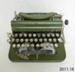 Typewriter; Imperial Typewriter Co Ltd; c1920s; 2011.18