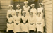 Photograph [Nurses]; [?]; c1918; CT85.1697g