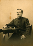 Photograph [George Hunt]; [?]; Early 20th century; CT82.1522g