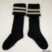 Socks, rugby; [?]; c1949; 2010.902
