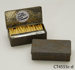 Matchboxes; R Bell & Co; Post 1832; CT03.4553c-d