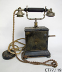 Telephone; CT77.119