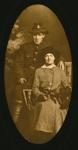 Photograph [Albert and Robina Findlater]; [?]; c1917; CT95.2067.3