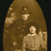 Photograph [Albert and Robina Findlater]; [?]; c1917; CT95.2067.3